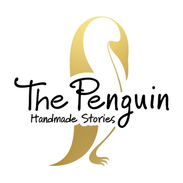 The Penguin – Handmade Stories